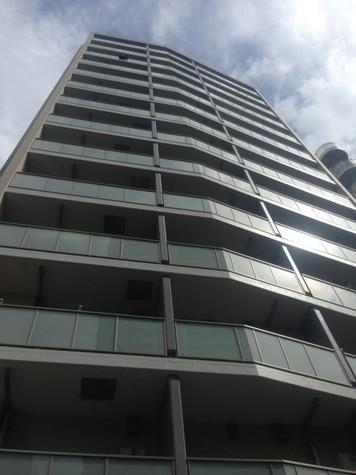 リビオ目黒リバーサウス 建物画像3