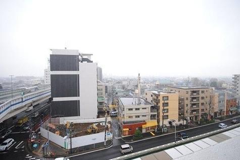 プレミアムキューブ・ジー・駒沢大学 建物画像3