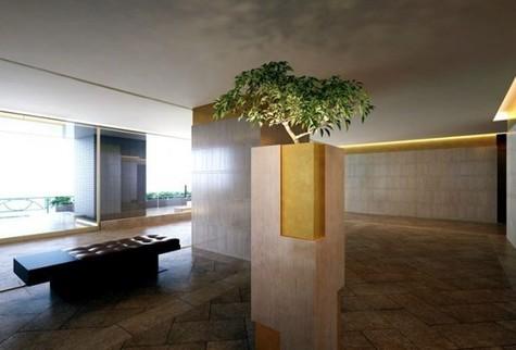 ルフォン白金台ザ・タワーレジデンス 建物画像3