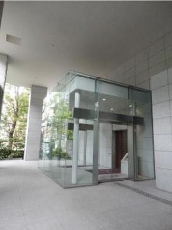 青山ザ・タワー 建物画像3