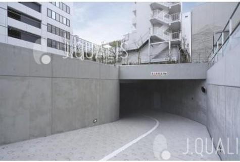 パークキューブ目黒タワー 建物画像3