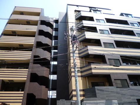 ハーモニーレジデンス田町 建物画像3