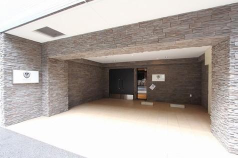 フェルクルール品川南 建物画像3