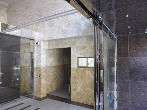 コンシェリア三田 <TOKYO PREMIUM> 建物画像3