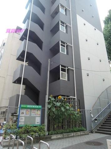 リヴシティ赤坂 建物画像3