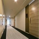パークアクシス菊川 建物画像3