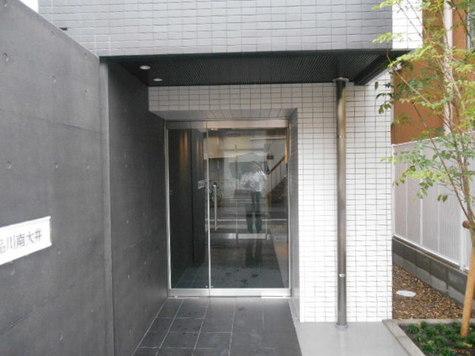 ラ・シード品川南大井 建物画像3