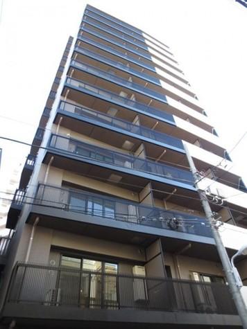 パークアクシス上野松が谷 建物画像3