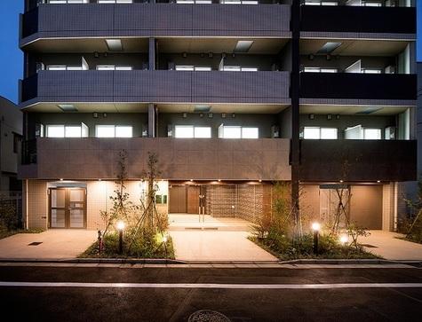 ヴォーガコルテ東京スカイツリー 建物画像3