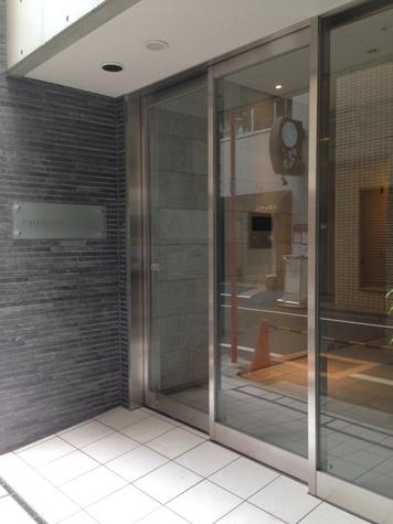 プレミスト渋谷宮益坂 建物画像3