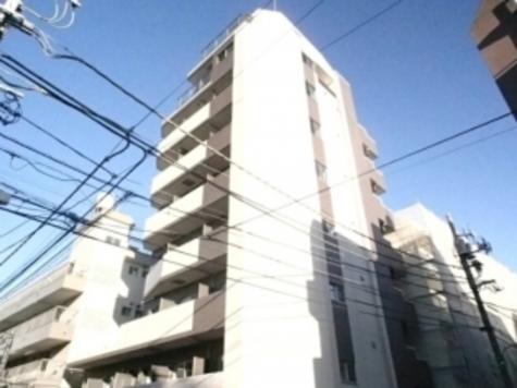 シーフォルム不動前 建物画像3