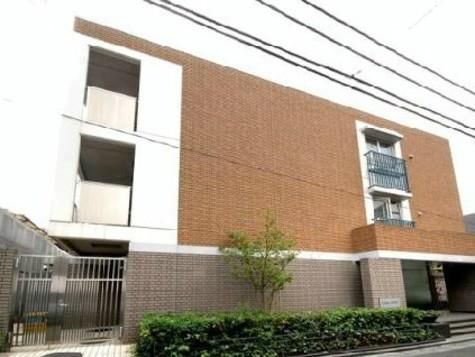 パークコート表参道 Building Image3