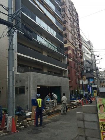 ザ マグノリアガーデン恵比寿 建物画像3