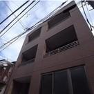 プレステージハマノ 建物画像3
