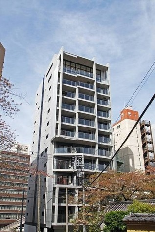 (仮称)東麻布一丁目PJ 建物画像3
