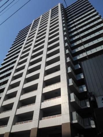 クレヴィアタワー目黒不動前 建物画像3