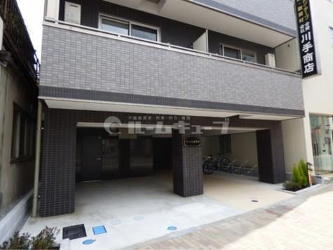 アーバン浅草橋 建物画像3