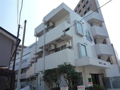 TOP横浜東白楽(トップ横浜東白楽) 建物画像3