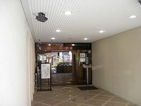 ライオンズプラザ新宿 建物画像3
