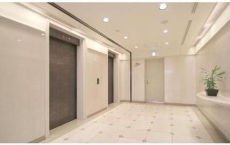 千代田区紀尾井町3丁目10貸マンション 定期借家 198912 建物画像3