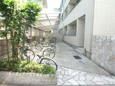 ツインテラス春日Ⅱ 建物画像3