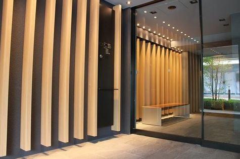 ZOOM目黒不動前 Building Image3