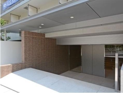 ガーデン富ヶ谷 建物画像3