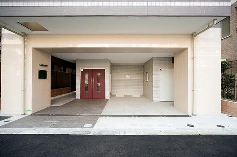 ヴォーガコルテ練馬 Building Image3