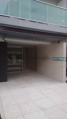 プラウドフラット学芸大学Ⅱ 建物画像3