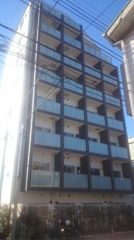 メイクスデザイン蒲田ウエスト 建物画像3