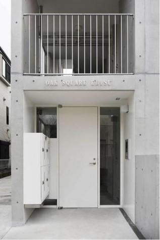 OAK SQUARE EBISU 建物画像3