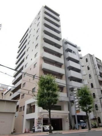 浅草橋 7分マンション 建物画像3