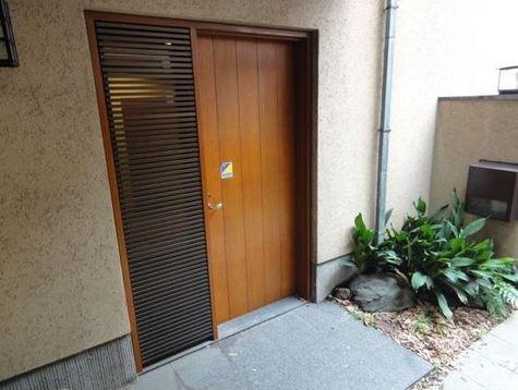 恵比寿三丁目一戸建 建物画像3