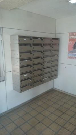 田園アカデミーマンション 建物画像3