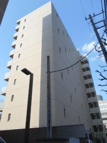 パークハビオ目黒リバーサイド 建物画像3