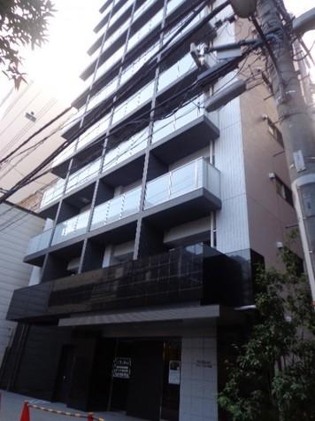 ブリリアント三田慶大前 建物画像3