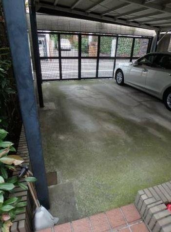 直井邸 建物画像3