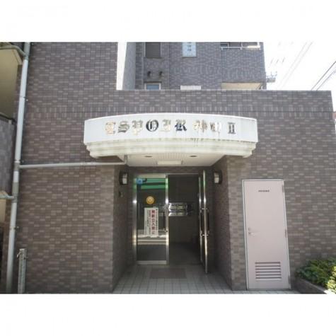 エスポワール神田Ⅱ 建物画像3