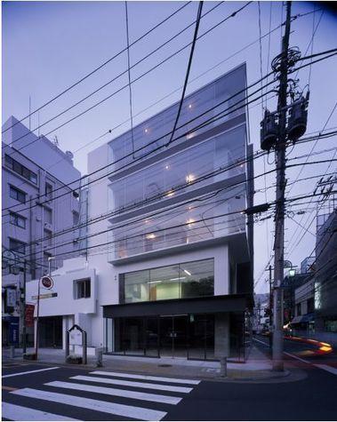 T-アクトⅡ(ティーアクトⅡ) 建物画像3
