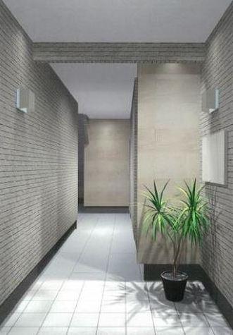 Esperanza戸越 建物画像3