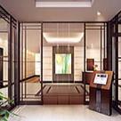 パークアクシス江坂広芝町 建物画像3