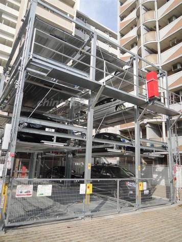 カスタリア新栄Ⅱ 建物画像3