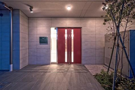 ヴォーガコルテ八丁畷駅前 建物画像3