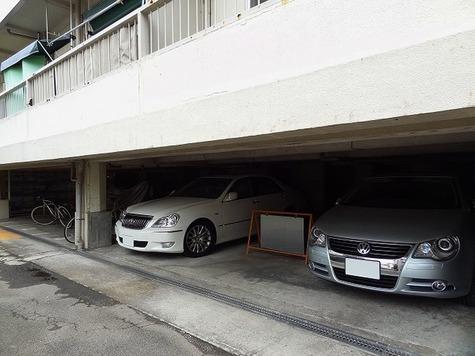 池田コーポ 建物画像3