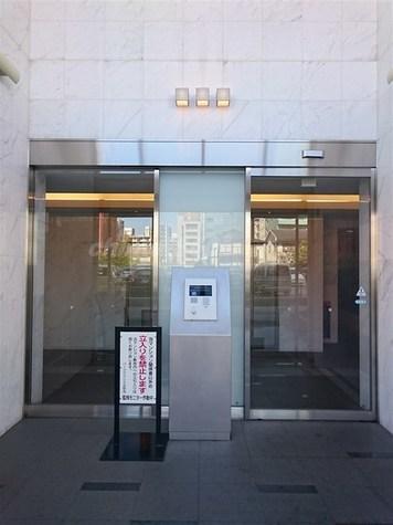 パークアクシス名駅南 建物画像3