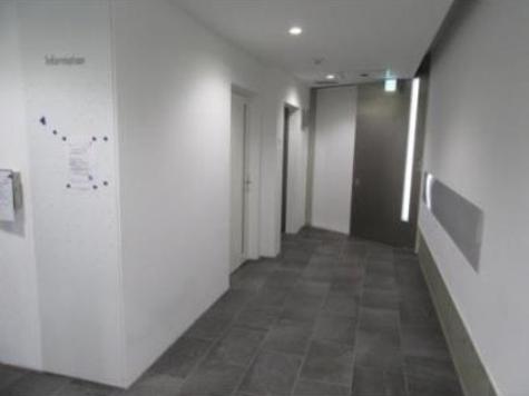 CORNES HOUSE NAGOYA 建物画像3
