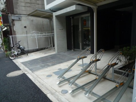 VIDA文京本郷 建物画像3