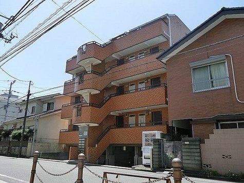 メゾンボヌール 建物画像3