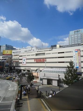 錦糸町ステーションビルテルミナ