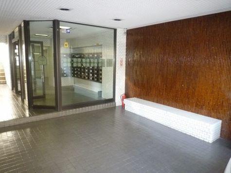 ニックハイム大森北公園 Building Image3